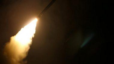 US Airstrike on Syria-Iraq Border: One Child Killed, 3 Other Civilians Injured in Overnight Strike on Deir Al-Zour