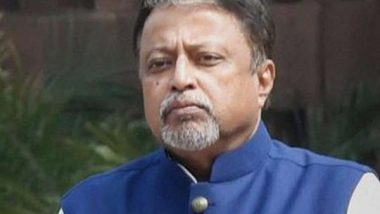 India News | BJP's Mukul Roy Meets Mamata; Likely to Rejoin TMC