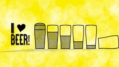National Beer Day 2021 in United Kingdom: Funny Beer Quotes, Puns, GIFs and Captions Because Beer Is Bae!