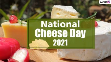 National Cheese Day 2021: The Healthiest Cheeses To Buy On This Day To Keep The Weight Away