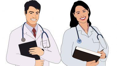 Uttar Pradesh Govt To Raise Retirement Age of Doctors From 65 Years to 70 Years