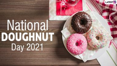 National Doughnut Day 2021: From History To Significance, Here's What You Need To Know About These Delicious Deep-Fried Dessert