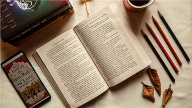 National Reading Day 2021 in India: 5 Inspirational Books That Can Change Your Life