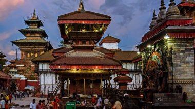 World News | Nepal Police Detain 20 Civil Society Leaders Protesting Near PM's Residence in Kathmandu