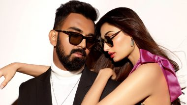 Athiya Shetty Tags The Wrong 'KL Rahul' in Her Latest Tweet; Twitterati Point Out Her Mistake
