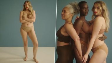 Marks & Spencers Launches 'More Inclusive' Lingerie Range Inspired By The Global Equality Conversation Following George Floyd's Death