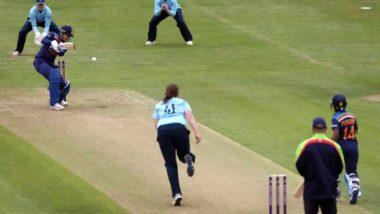 England Women vs India Women, 2nd ODI 2021 Live Cricket Streaming: Get Telecast Details of ENG-W vs IND-W vs on Sony Ten1 & SonyLiv Online