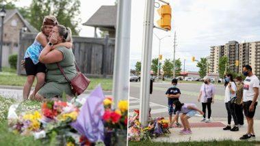 Canada: 4 Members of Muslim Family Killed in 'Targeted' Hit and Run in Ontario
