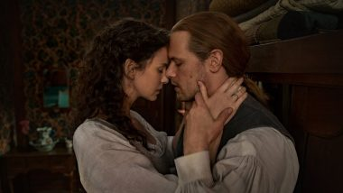 Outlander Season 6 Wraps Up And Will Air In 2022; Season 7 To Start Filming Next Year (View Pics)