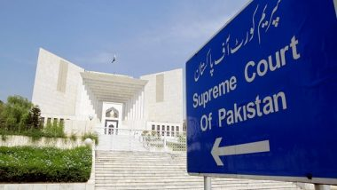 World News   Pakistan Supreme Court Dismayed over Dilapidated Condition of Balochistan Highway