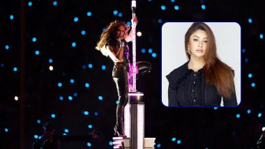 Payal Ghosh Reveals the Reason Why She's Watching Jennifer Lopez's Pole Dancing These Days