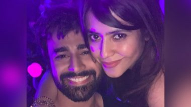 Ekta Kapoor Comes in Defense of Pearl V Puri, After Krystle D'Souza; Naagin 3 Actor Was Arrested Under POCSO for Allegedly Raping Minor Girl