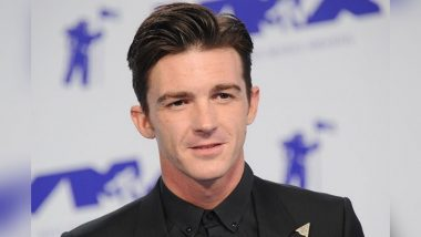 Drake Bell Charged With Crime Against Minor, Pleads Not Guilty