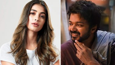 Beast Update: Thalapathy Vijay And Pooja Hegde To Shoot A Song Sequence In Chennai Today