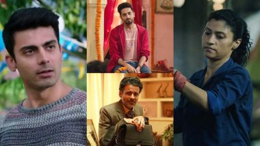 Pride Month 2021: 7 Popular Bollywood LGBTQ+ Characters From the Last Decade That Left an Indelible Impression!