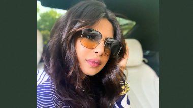 National Selfie Day 2021: Priyanka Chopra Shares a Stunning Pic to Celebrate the Day