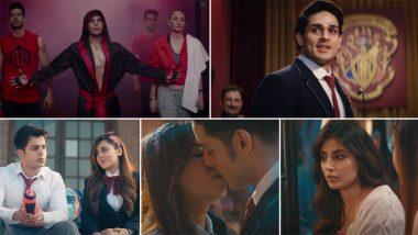 Puncch Beat Season 2 Trailer: Priyanka Sharma's Series Is a Tale of Friendship, Romance and a Deadly Twist (Watch Video)
