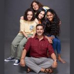 Akshay Kumar's Raksha Bandhan Goes On The Floor; Know All About The Actresses Playing His Sisters In The Movie