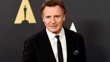 Entertainment News   Liam Neeson Shuts Down Rumours About Starring in 'Obi-Wan Kenobi'