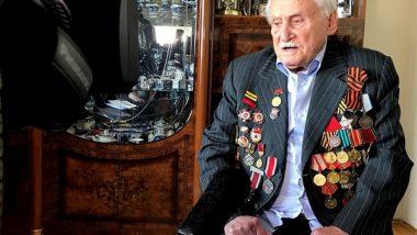 David Dushman, Last Surviving Soldier Who Liberated Auschwitz in World War II, Dies at 98