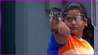 Rahi Sarnobat at Tokyo Olympics 2020, Shooting Live Streaming Online: Know TV Channel & Telecast Details for Women's 25m Pistol Qualifying Coverage