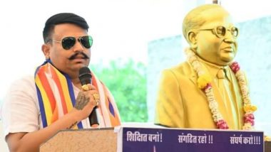 Social Activist & Politician Rajesh Kumar Joya 'Joya Sarkar' Is Writing History