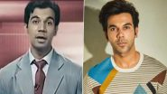 Rajkummar Rao Birthday: Did You Know The Actor's First On-Screen Role Was in Ram Gopal Varma's Rann And Not In Love Sex Aur Dhokha? (Watch Video)
