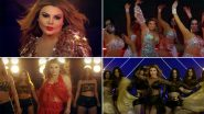 Dream Mein Entry Dance Cover: Rakhi Sawant Sizzles As She Grooves to the Peppy Beats of the Song (Watch Video)