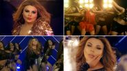 Rakhi Sawant Drops the Teaser of Her New Song 'Dream Mein Entry', Impresses Us With Her Sexy Dance Moves (Watch Video)