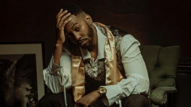 New York's Duke of R&B Ray Medixi Releases Visual for His Single 'Home for the Night'