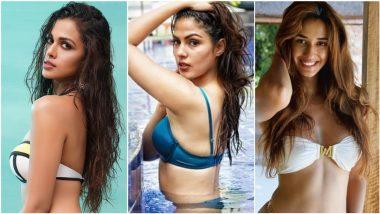 Rhea Chakraborty Tops The Times 50 Most Desirable Women 2020 List, Adline Castelino and Disha Patani Take 2nd and 3rd Spot