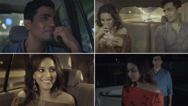 Dobara Alvida Trailer: Gulshan Devaiah And Swara Bhasker's Cab Ride Gives You A Lot Of Feels But We Are Digging The Title Track More (Watch Video)