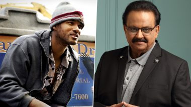 S P Balasubrahmanyam Birth Anniversary: Did You Know The Late Singer Dubbed For Will Smith In Hancock?