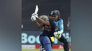 IND vs SL ODI Series 2021: BCCI Announces Squad for 3-Match Series Against Sri Lanka, Shikhar Dhawan To Lead, Prithvi Shaw and Devdutt Padikkal Earn Call-Ups