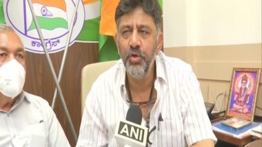 India News | MLA Zameer Ahmed Khan's Statement Against Former CM is Personal, Party Has Nothing to Do with It: K'taka Cong Chief