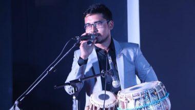 Sajid Rahman: A Young Bangladeshi Tabla Maestro