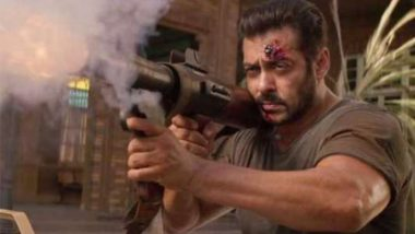 Salman Khan's Tiger 3 Set To Get Demolished; Makers Suffer a Humongous Loss of Rs 8 to 9 Crore - Reports