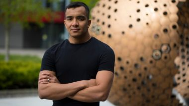 Sammy Khalid on the Habits That Made Him Successful and How He Entered the Film Industry