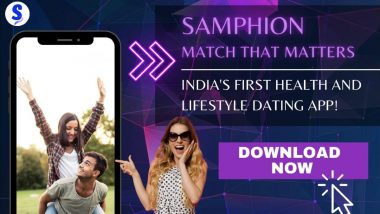 Samphion: Meet and Chat With Your Ideal Dates