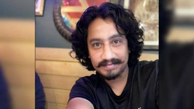 Kannada Actor Sanchari Vijay In Critical Condition After Meeting With A Road Accident - Reports