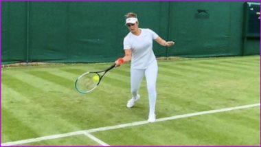 Wimbledon 2021: Sania Mirza/Rohan Bopanna Defeat Ankita Raina/Ramkumar Ramanathan In Straight Sets