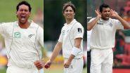 India vs New Zealand Part 14, 2002/03: New Zealand Win Seam Duel