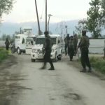 Bandipore Encounter: 3 Terrorists Killed in Gun Battle with Army Soldiers in Jammu and Kashmir