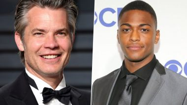 Havoc: Timothy Olyphant, Justin Cornwell Board Tom Hardy's Action Thriller at Netflix