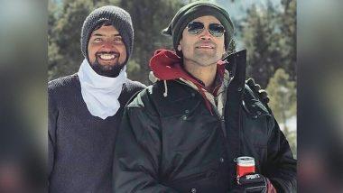 Major: Adivi Sesh Reveals Shoot of Sandeep Unnikrishnan Biopic Will Resume in July