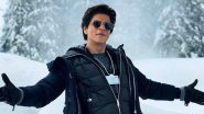 #AskSRK: From Pathan's Release To 'Cool' for Thalapathy Vijay, Shah Rukh Khan Reveals It All in a Fun Session on Twitter!