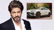 29 Years of SRK: Shah Rukh Khan Finally Resumes Shooting for Siddharth Anand's Pathan (View Viral Pics)