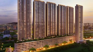Business News | Runwal Group Ushers in World Class Living with the Launch of 'Broadway', a New Tower at Runwal Avenue