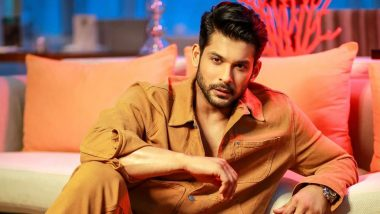 Sidharth Shukla Treats Fans With a Fashionable Picture, Looks Sexy Nailing the Denim-on-Denim Trend!