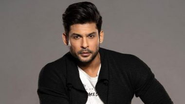 Sidharth Shukla Is 2020's Most Desirable Man on TV and Fans Are in a Celebratory Mood!